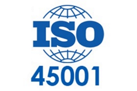 ISO 45001 (HSE)