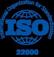 ISO 22000/HACCP